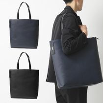 Furla MAN トートバッグ U670 HSF TECHNICAL L N/S TOTE