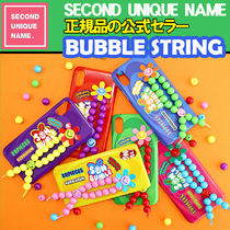 【NEW】「SECOND UNIQUE NAME」BUBBLE STRING 正規品