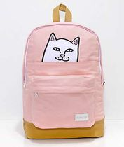 Ripndip Lord Jermal Backpack Pink バックパック