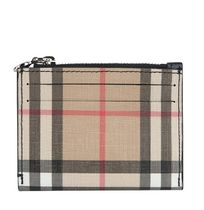 Burberry 20SS Vintage Check コイン/カードケース