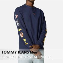 Tommy Jeans :: ルーニー.テューンズ ロンT