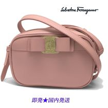 Salvatore Ferragamo 21-H498 0726804 D.ROSE ポシェット (新品)