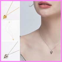 【Hei】dear heart necklace 〜ディアハートネックレス
