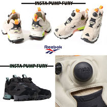 ☆REEBOK  INSTA PUMP FURY TRAIL☆ 男女兼用 2色 大人気