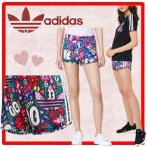 ☆送料無料・関税込☆Adidas☆ prints 3 Stripes Shorts☆
