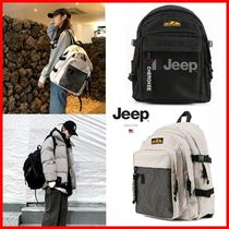 ★JEEP★Cherokee Backpack ☆大人気・男女OK!☆