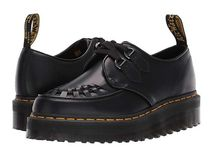 【SALE】Dr. Martens Sidney Quad Creepers