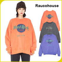 【RAUCOHOUSE】HARD ROCK NEW YORK DYING MTM