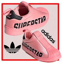 ☆ADIDAS ORIGINALS☆KIDS☆大人気☆Superstar 360 XC☆