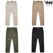 WV PROJECT★MATE COTTON PANTS 4カラー - CJLP7356