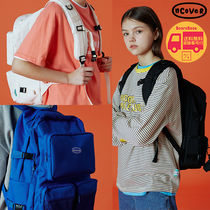 NCOVER Two pocket original backpack BBN804 追跡付