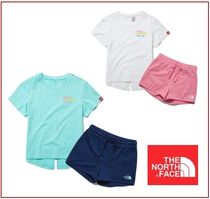[THE NORTH FACE] K'S LONG TAIL LOUNGE SET★すぐ品切れ★