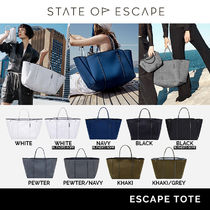 [State of Escape] ESCAPE TOTE