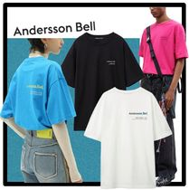 ANDERSSON BELL(アンダースンベル) Tシャツ・カットソー ☆送料・関税込☆ANDERSSON BEL★PRINTEMPS ETE SEASON T-SHIRTS