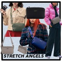 ★送料無料・関税込★STRETCH ANGELS★Big PANINI bag 話題!