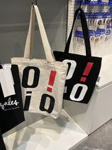 19/SS★【5252 by OiOi】O!Oi ECO BAG/エコバッグ 全5色