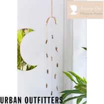 Urban Outfitters☆ Ariana Ost   メタルチェーンオブジェクト