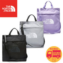 THE NORTH FACE K'S TOTE BAG BBM790 追跡付