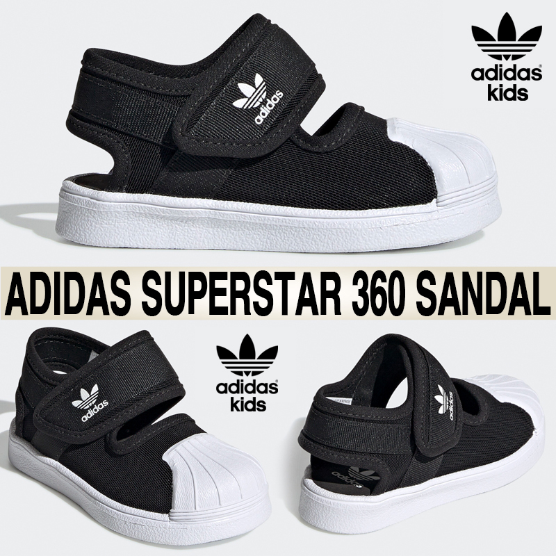 adidas SUPERSTAR 2020 SS Unisex Street Style Baby Girl Shoes