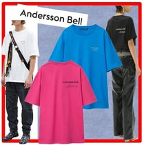 送料・関税込☆ANDERSSON BELL☆PRINTEMPS ETE SEASON T-SHIRTS