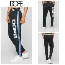 【DOPE】☆新作☆ DOPE Luck Track Pant