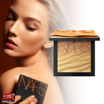 NARS☆2020SS☆限定☆PARADISE FOUND BRONZING POWDER