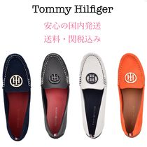*国内発送* NEW SALE Tommy Hilfiger Harmeni Loafers