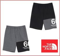 [THE NORTH FACE] K'S PROTECT OCEAN PRO SHORTS ★大人気★