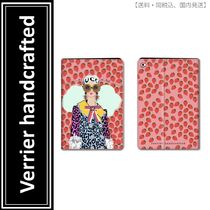 Verrier handcrafted IN GUCCI WE TRUST IPAD CASE