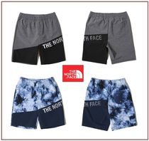 [THE NORTH FACE] K'S NEW WAVE WATER SHORTS ★大人気★
