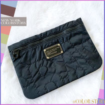 【Marc By Marc Jacobs】●一品限定!●コスメ ポーチ ナイロン