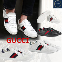 ◆ VIP SALE◆GUCCI◆ACE スニーカー