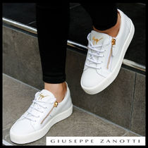 【GIUSEPPE ZANOTTI】MAY LONDON SNEAKERS RW70001 012