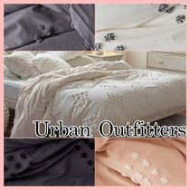 Urban Outfitters Tufted Geo 掛け布団カバー 5色