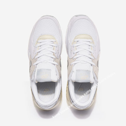 Nike スニーカー NIKE★WMNS AIR MAX EXCEE★兼用★ホワイト×ベージュ系(2)