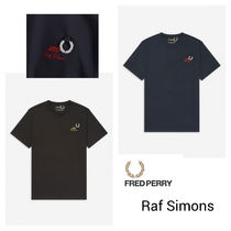 【Fred perry】×【RAF SIMONS】Tシャツ