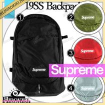 19SS /Supreme Backpack シュプリーム バックパック Day Pack