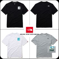 [THE NORTH FACE] ★ NEW 20SS ★ TNF CORE MULTI S/S R/TEE