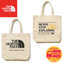 THE NORTH FACE ORGANIC TOTE BBM806 追跡付