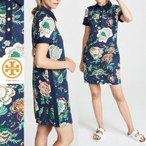 【国内即発】セール♪Tory Burch Mina Dress