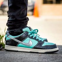 Nike Dunk SB Low Diamond Supply Co. Tiffany ティファニー