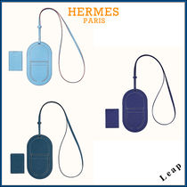 【HERMES】In-the-Loop Phone To Go GM case スマホケース☆