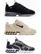 STUSSY NIKE ナイキ AIR ZOOM SPIRIDON CAGE2