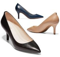 COLE HAAN the Go To Stiletto Pump 75mm