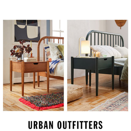 Urban Outfitters 棚・ラック・収納 大人気★ Urban Outfitters  Evie Nightstand ナイトスタンド