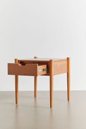 Urban Outfitters 棚・ラック・収納 大人気★ Urban Outfitters  Evie Nightstand ナイトスタンド(3)