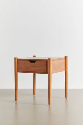 Urban Outfitters 棚・ラック・収納 大人気★ Urban Outfitters  Evie Nightstand ナイトスタンド(4)