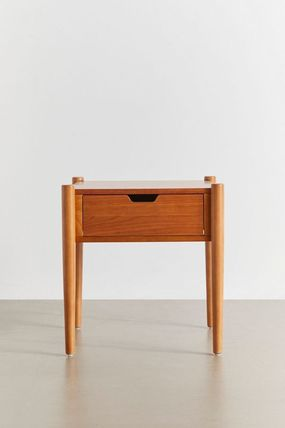 Urban Outfitters 棚・ラック・収納 大人気★ Urban Outfitters  Evie Nightstand ナイトスタンド(6)
