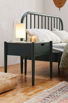 Urban Outfitters 棚・ラック・収納 大人気★ Urban Outfitters  Evie Nightstand ナイトスタンド(8)