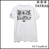 【国内発送】STAR WARS Collection :TATRAS Exclusive T-shirt